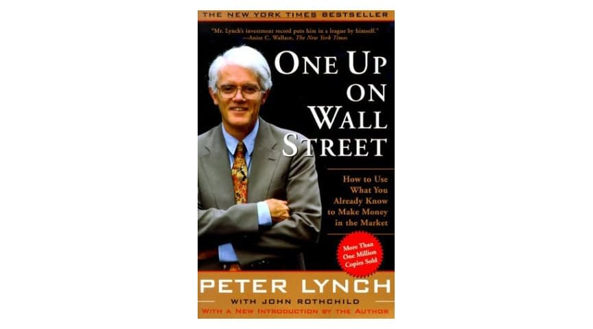 Once Upon Wall Street