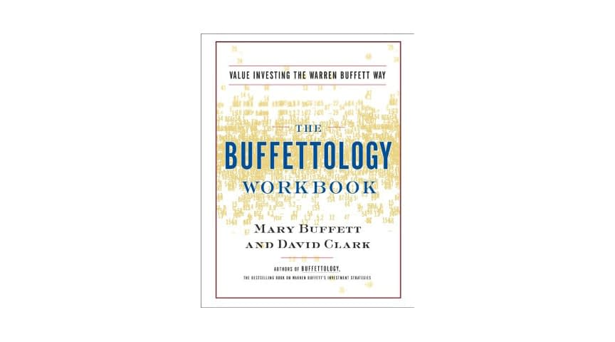 The Buffettology