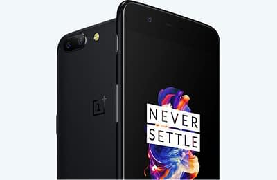 OnePlus 5 mobile