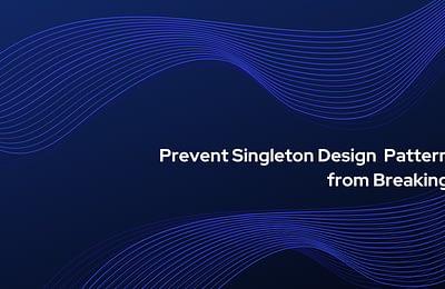 Single design pattern